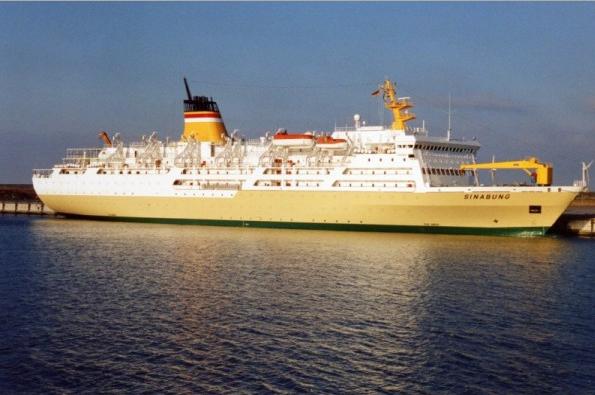 Pelni Siap Tambah Armada di Tol Laut