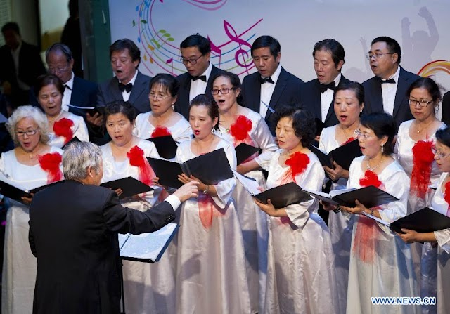 Seamex 2017 call for Asean choral works, big band