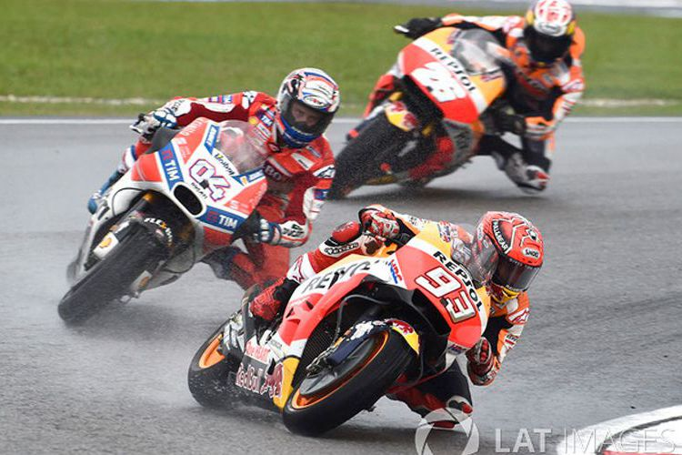 Klasemen Akhir MotoGP Musim 2017, Seru Sampai Akhir
