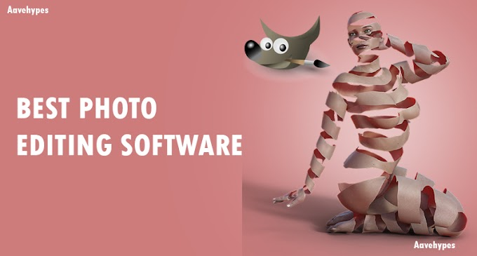 Best Photo Editing Software in 2021. [14 Options]