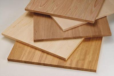 Beberapa Material Kayu Yang Bagus Untuk Bahan Interior Kitchen Set