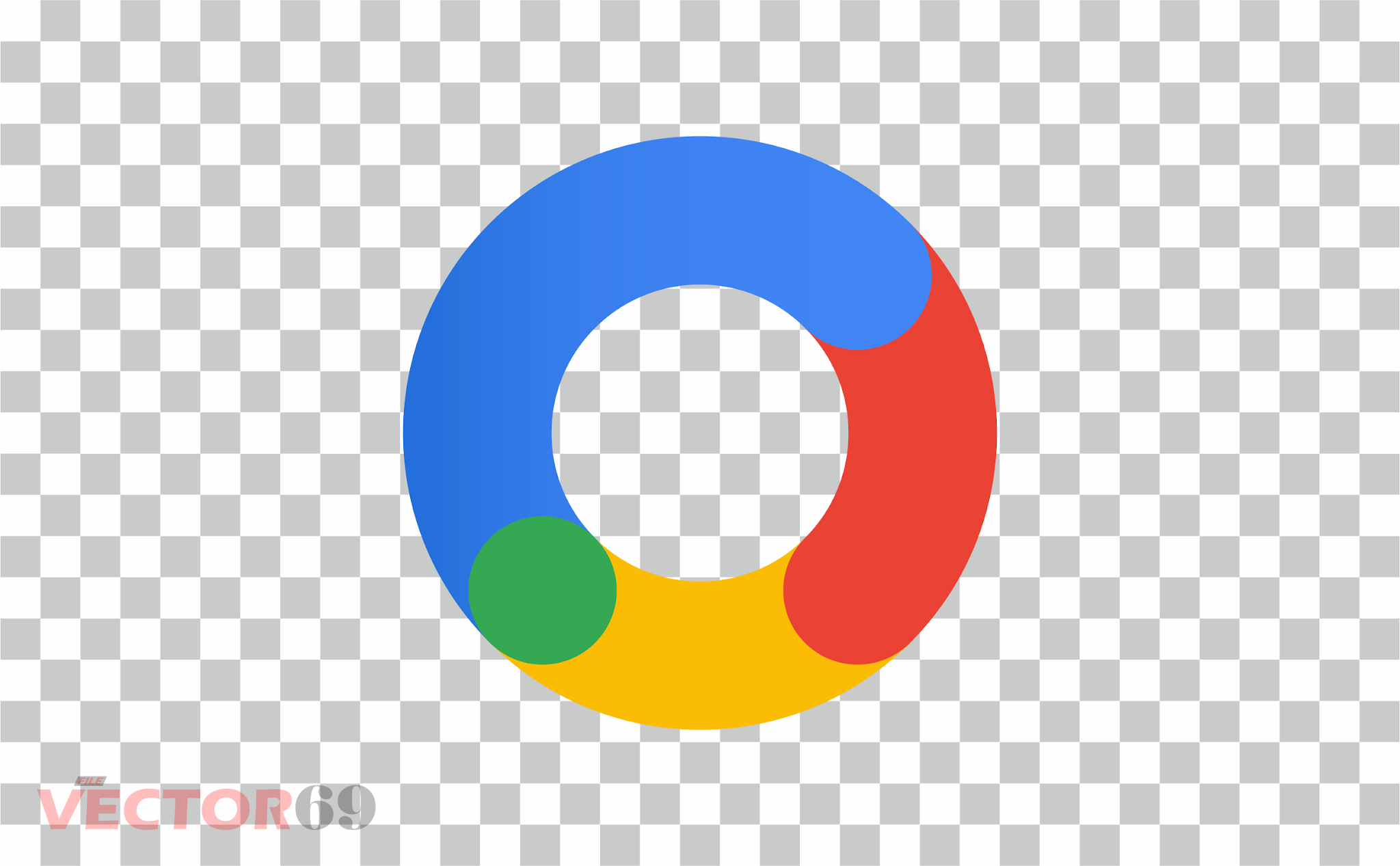 Google Marketing Platform New 2020 Logo - Download Vector File PNG (Portable Network Graphics)