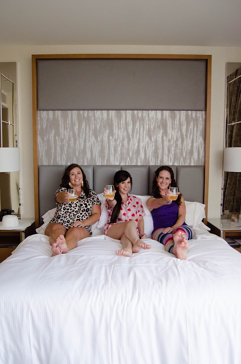 Westin Chattanooga girls getaway