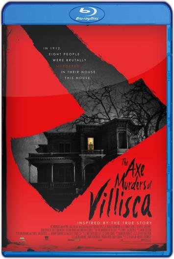 La maldición de villisca (2016) HD 1080 y 720p Latino