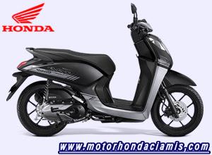 Kredit Motor Honda Genio  Ciamis