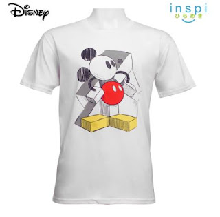 inspi tshirt