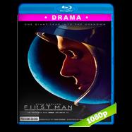 El primer hombre en la Luna (2018) Full HD 1080p Audio Dual Latino-Ingles