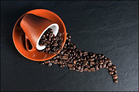 How coffee can relieve stress?