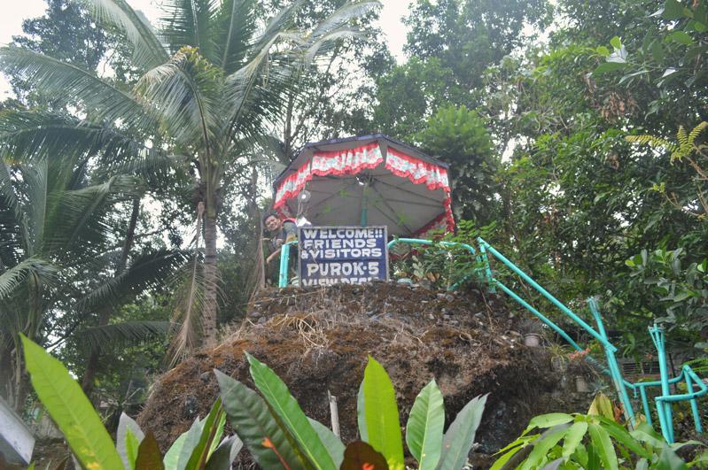 Buhawen San Marcelino Zambales