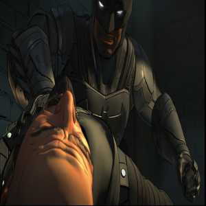 Batman The Enemy Within Episode 1 setup download softonic
