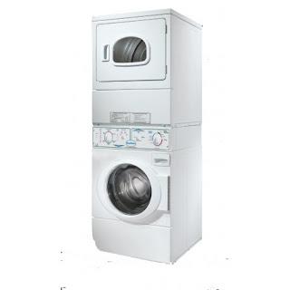 Mesin Laundry Speed Queen: Pilihan Pintar untuk Bisnis Laundry Anda