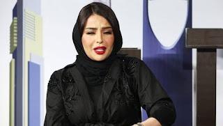 خبيرة التجميل السعودية بدور البراهيم تعلن انفصالها عن زوجها  بعد 6 أشهر فقط