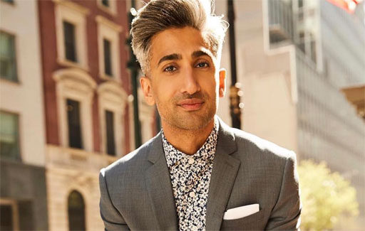 Queer Eye's fashion guru, Tan France, revealed recently that his family originally refused to watch the 'make better' reality series because they thought it was a 'gay conversion program.'