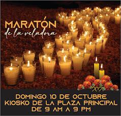 maraton de ls veladoras