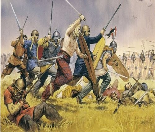 Gallic & Celtic Warbands picture 2