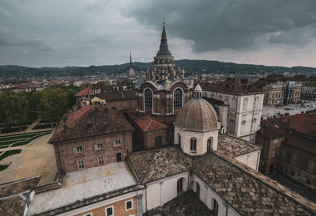 Love Italy do not miss wandering to explore Turin