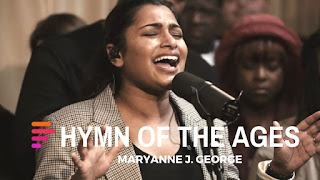 LYRICS: Hymn Of The Ages - Maverick City Ft. Maryanne J. George