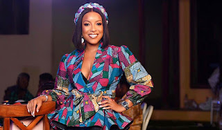 Why Everyone is Talking About Joselyn Dumas African Print Blazer - Ginna Online