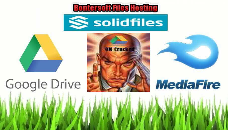 Bontersoft Files Hosting