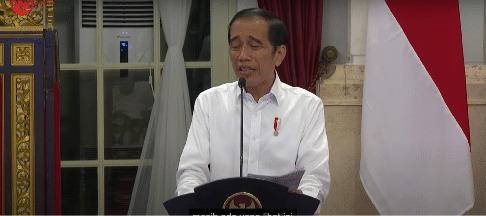 Hiruk Pikuk RUU HIP, Jokowi Lebih Pilih Reshuffle