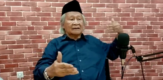 75 Tahun Merdeka, Ridwan Saidi: Indonesia Masih Remang-remang