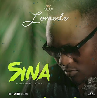 Download Audio : Lomodo - Sina Mp3
