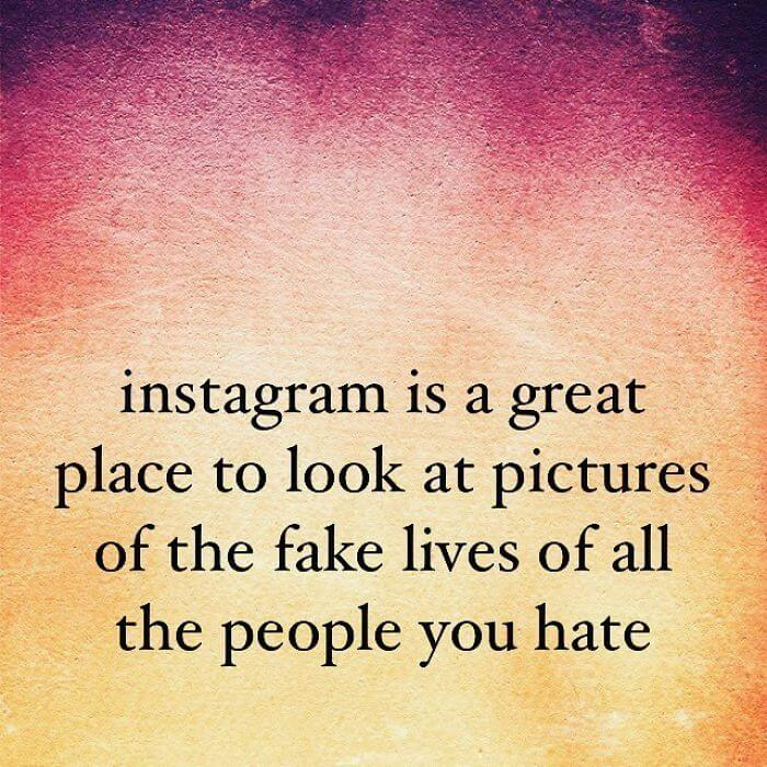 These 30 'Unispirational' Quotes From Instagram Are Both Pessimistic And Hilarious
