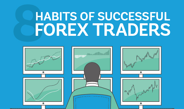 8 Habits of Successful Forex Traders