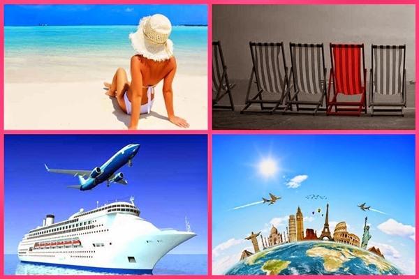 travel business ideas