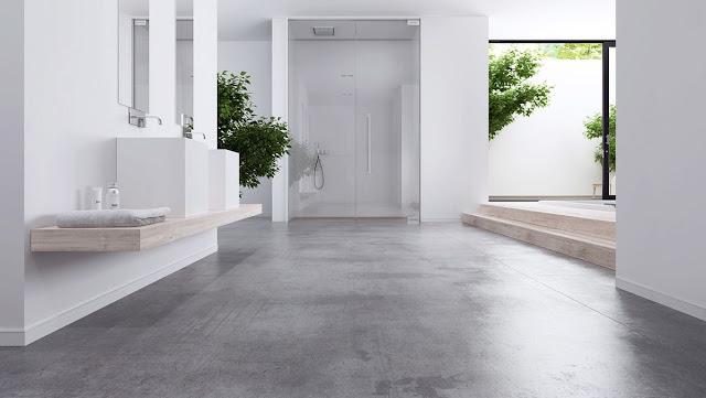 Design Tiles For Bathroom Walls