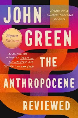The Anthropocene Reviewed Book by John Green Pdf