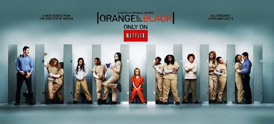 Orange is the New Black: Hackers disponibilizam episódios inétidos da série por torrent