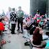 Dandim 0605 Subang, Tinjau Pelaksanaan Penyortiran Dan Pelipatan Kertas Surat Suara Pilgub Jabar