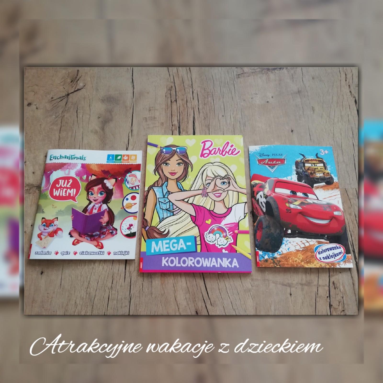Blog atrakcyjne wakacje z dzieckiem