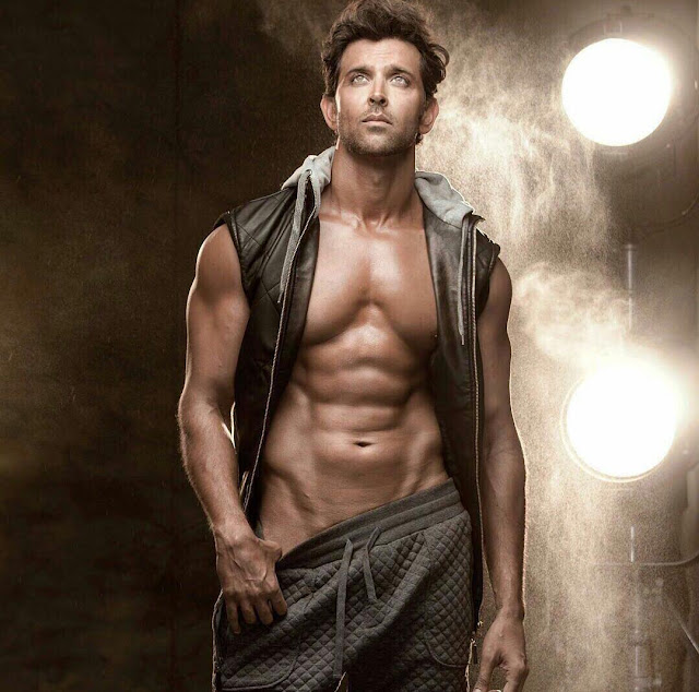 Hrithik Roshan Full HD Wallpaper Download