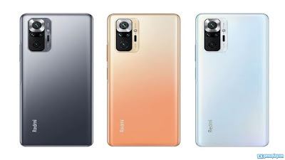 Xiaomi Redmi Note 10 Pro Review - Specifications