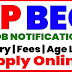 UP BEO 2020 Latest Job Notification – Block Education Officer | OnlineForm | Education Officer Details