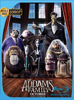 Los Locos Addams (2019) HD [1080p] Latino [GoogleDrive] SilvestreHD