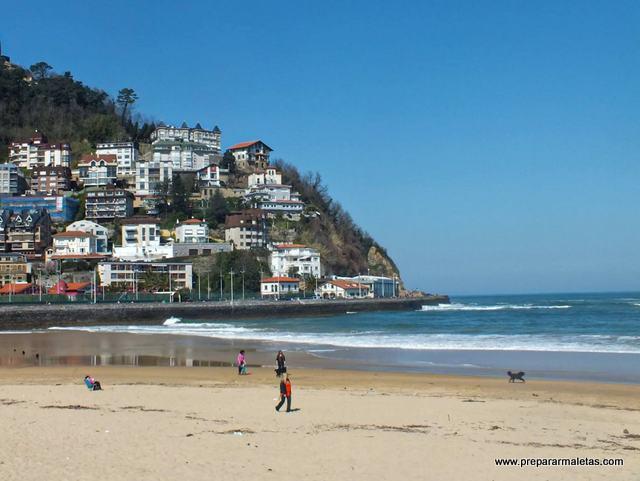 Imprescindibles en una ruta por el País Vasco