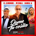 El Chombo Ft. Cutty Ranks, Pitbull y Karol G – Dame Tu Cosita (Official Remix)