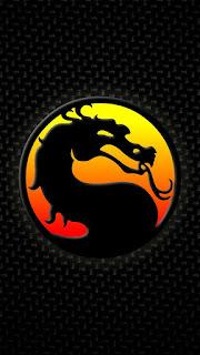 Wallpaper logo gamer