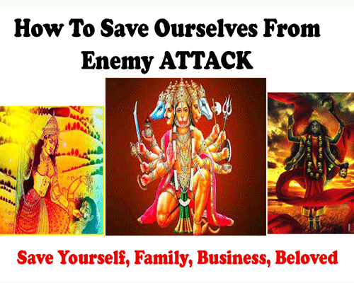 Want to defeat enemy, How to destroy enemy,