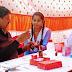 किशोरियों के लिए विशेष जागरुकता शिविर आयोजित
