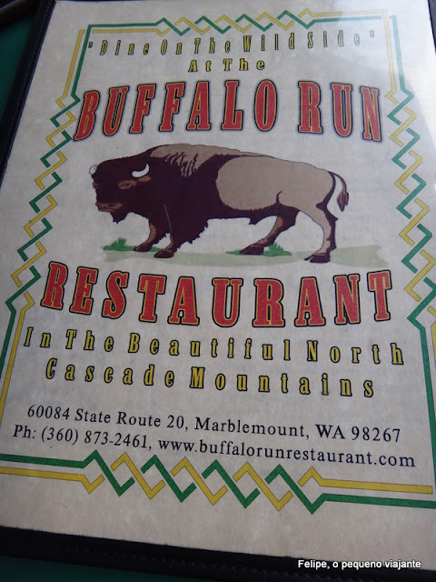 buffalo run restaurant