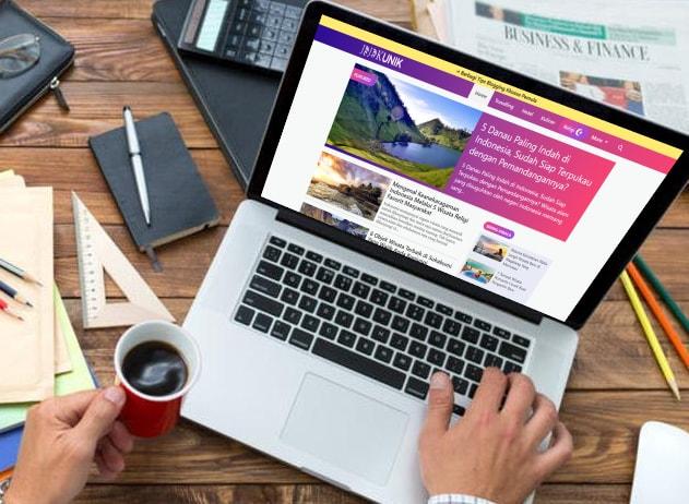 Warning! Jangan Bikin Blog Dengan Topik Wisata