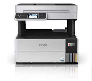 Epson EcoTank ET-5170 Driver Download, Review And Price