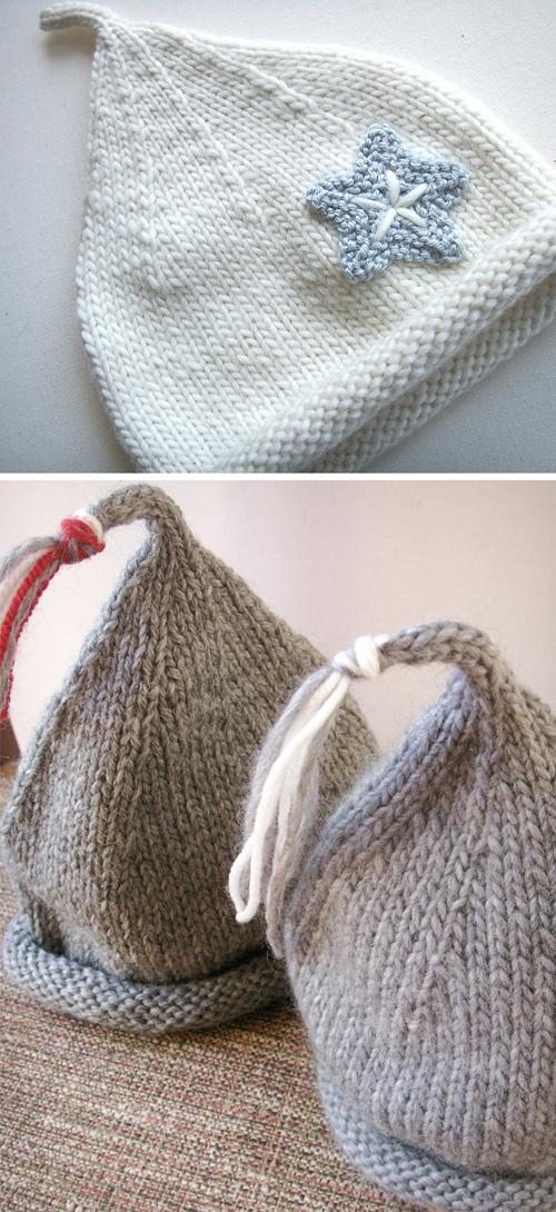 Pixie Love - Free Knitting Pattern