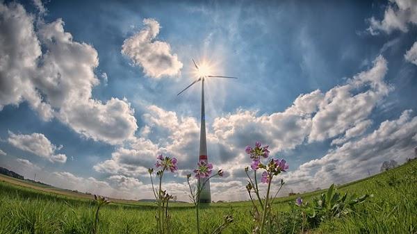 Modelos informáticos muestran claras ventajas en los nuevos tipos de turbinas eólicas.