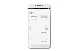 cara mengatasi aplikasi tidak sanggup di buka di hp android 7 Solusi Aplikasi Tidak Bisa Dibuka (Tidak Merespon, Gagal Login) Pada Hp Android
