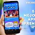 Top Mejores Aplicaciones Premium Para Android 2018 #3